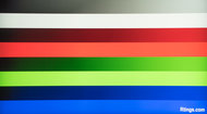 Samsung NU8500 Gradient Picture