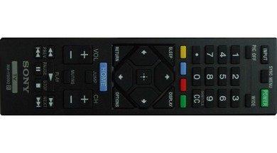 Sony R450 Remote
