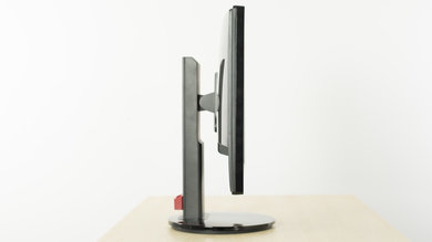 ASUS VG248QE Thickness picture