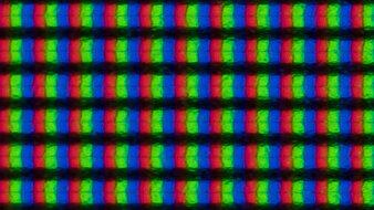 Dell U3219Q Pixels