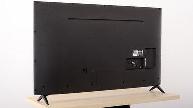 LG UM7300 Back Picture