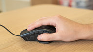 Anker High Precision Gaming Mouse Fingertip Grip Picture