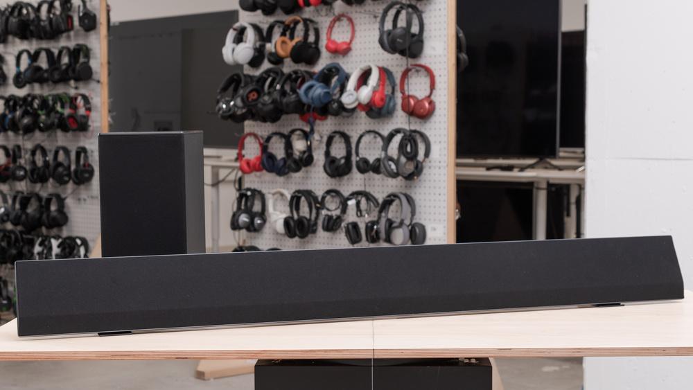 LG GX Soundbar Picture