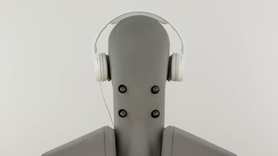 AmazonBasics Lightweight On Ear Rear Picture