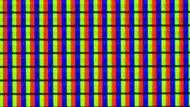 LG LH5750 Pixels Picture