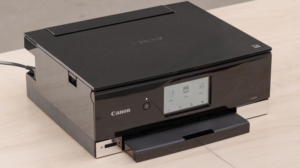 Canon PIXMA TS8220 Picture