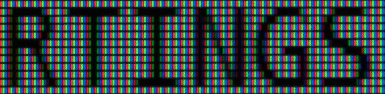 Acer Nitro XV272U KVbmiiprzx ClearType On