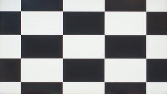 ViewSonic Elite XG270QG Checkerboard Picture