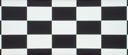 LG 34GP950G-B Checkerboard Picture