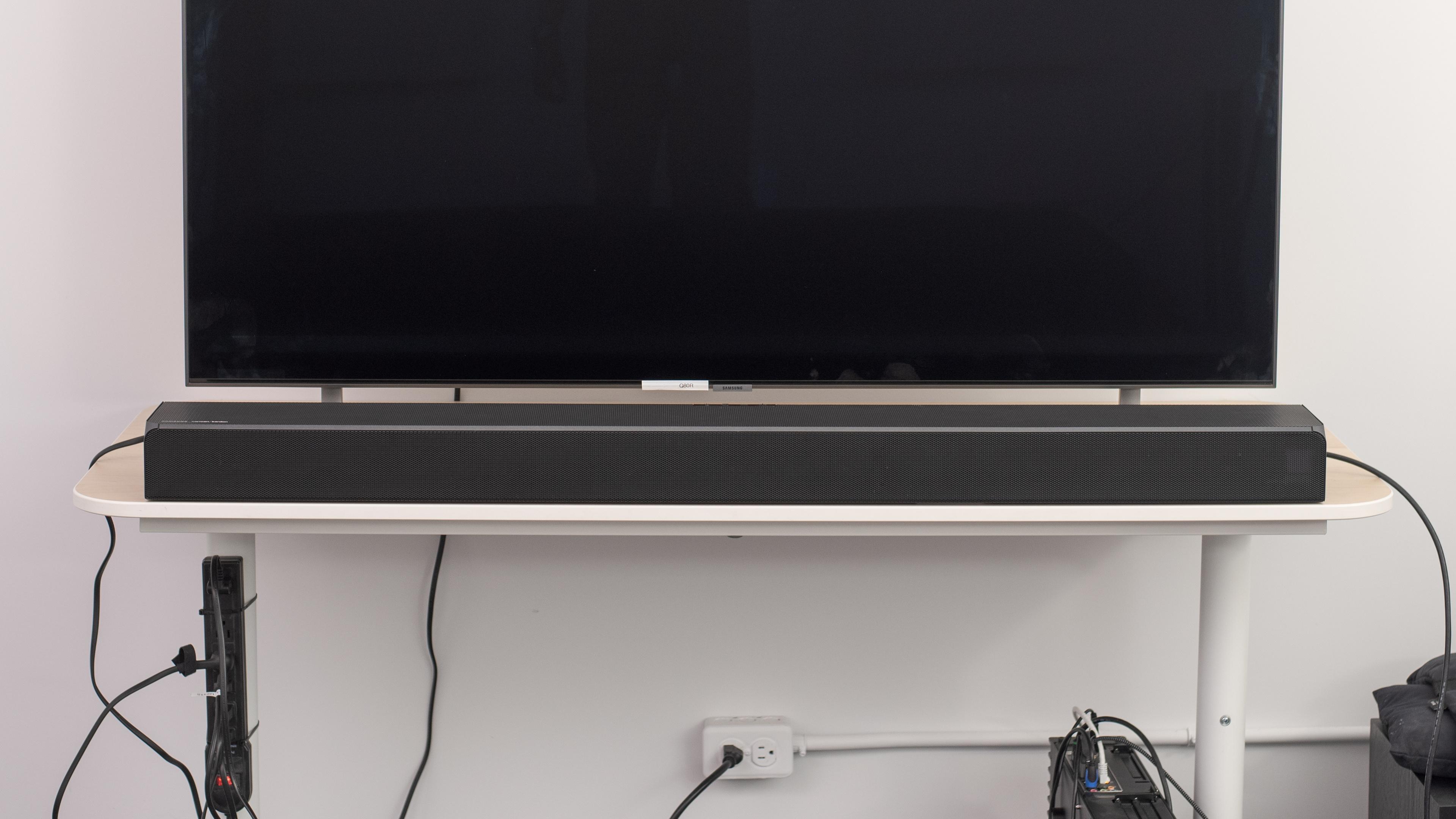Samsung HW-Q90R Review - RTINGS.com