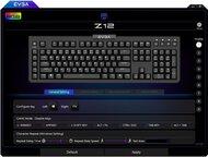 EVGA Z12 Software Picture