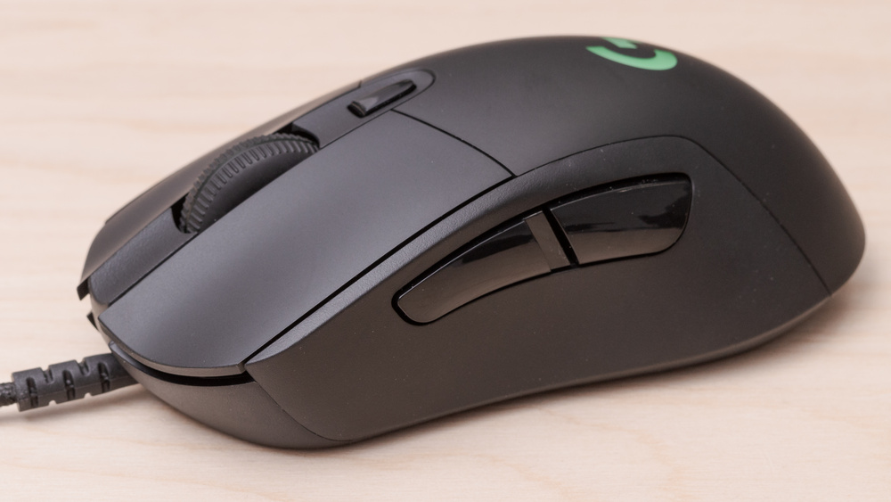 Logitech G403 HERO Picture