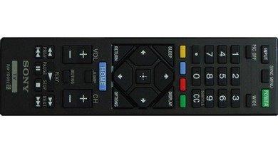 Sony R400 Remote