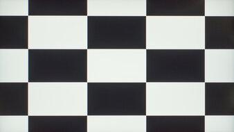 MSI Optix G272 Checkerboard Picture