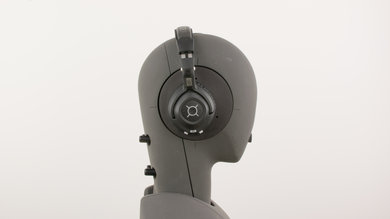 Sennheiser MM 550-X Side Picture