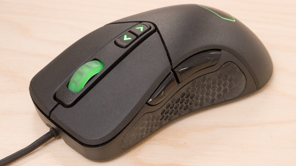 Cooler Master MasterMouse MM530 Picture