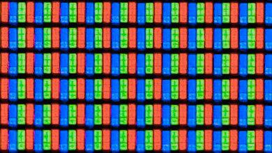Samsung MU7000 Pixels Picture