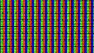 Sony W850B Pixels