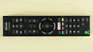 Sony X830C Remote Picture