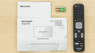 Sharp N7000U In The Box Picture