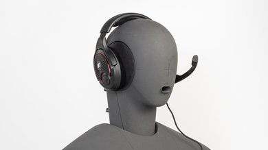 Sennheiser Game One Gaming Headset Angled Picture