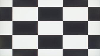 LG 27GP950-B Checkerboard Picture