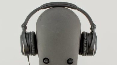 Audio-Technica ATH-ANC27x Stability Picture