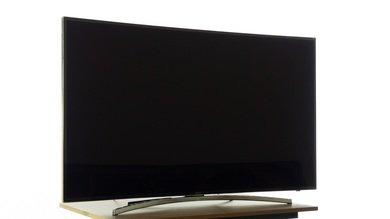 Samsung H8000 Design