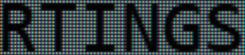 Gigabyte M32U ClearType On