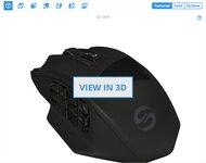 UtechSmart VENUS Pro 3D Model