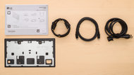 LG UltraFine 4k In The Box picture
