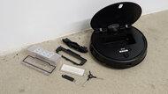 Wyze Robot Vacuum Maintenance Picture