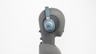 JBL E65BTNC Wireless Side Picture