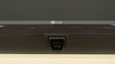 LG UJ6300 Controls Picture