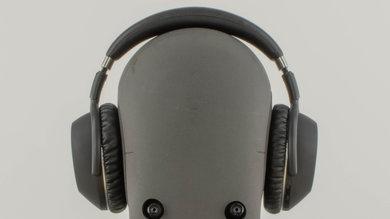 Sennheiser PXC 550 Wireless Stability Picture