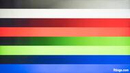 LG UN6970 Gradient Picture