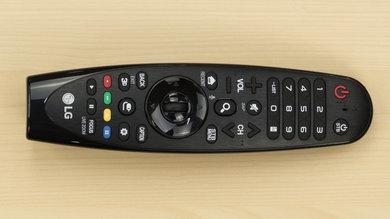 LG C6 Remote Picture