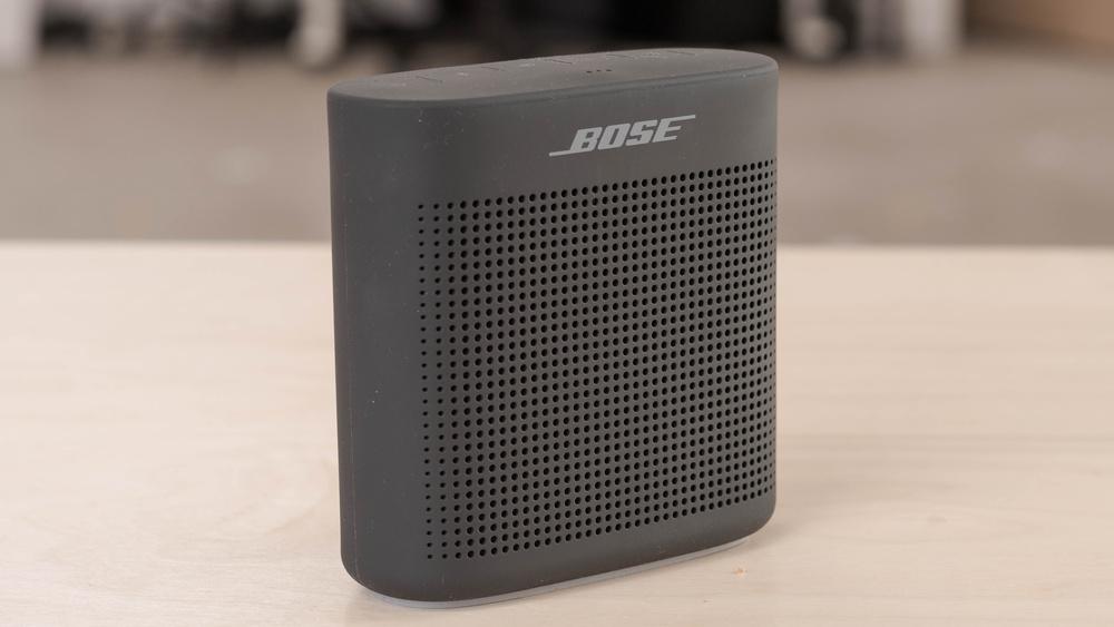 Bose SoundLink Color II Picture
