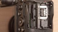 Nikon Z 5 Card Slot Picture