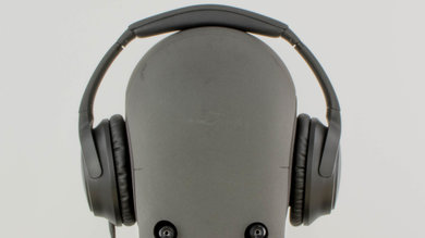 Bose SoundTrue Around-Ear II Stability Picture