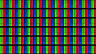 Samsung Q9FN/Q9/Q9F QLED 2018 Pixels Picture