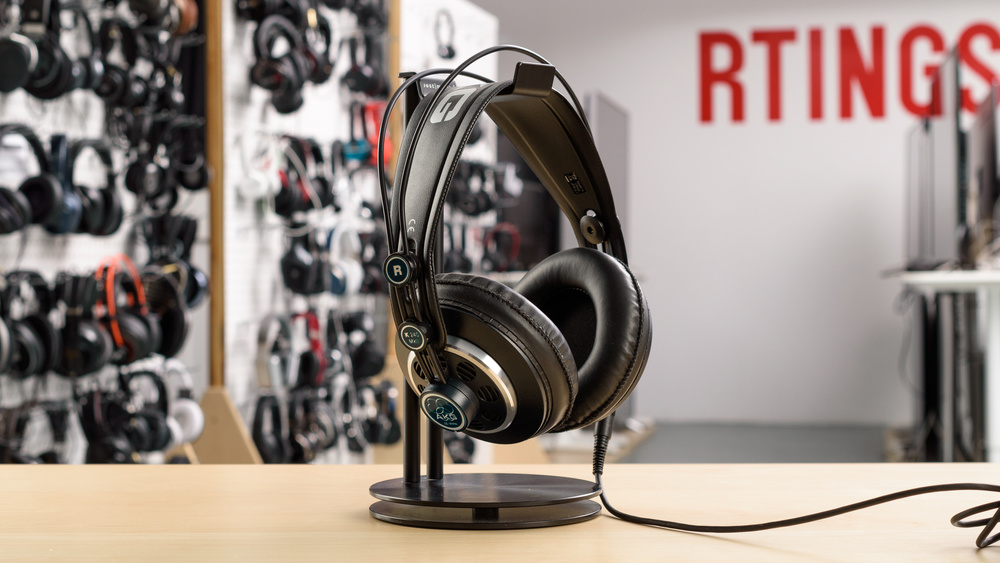 AKG K240 MKII Picture