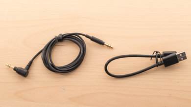 Sony WH-XB700 Wireless Cable Picture