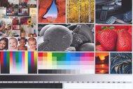 HP OfficeJet Pro 7740 Side By Side Print/Photo
