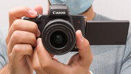 Canon EOS M50 Mark II Hand Grip Picture