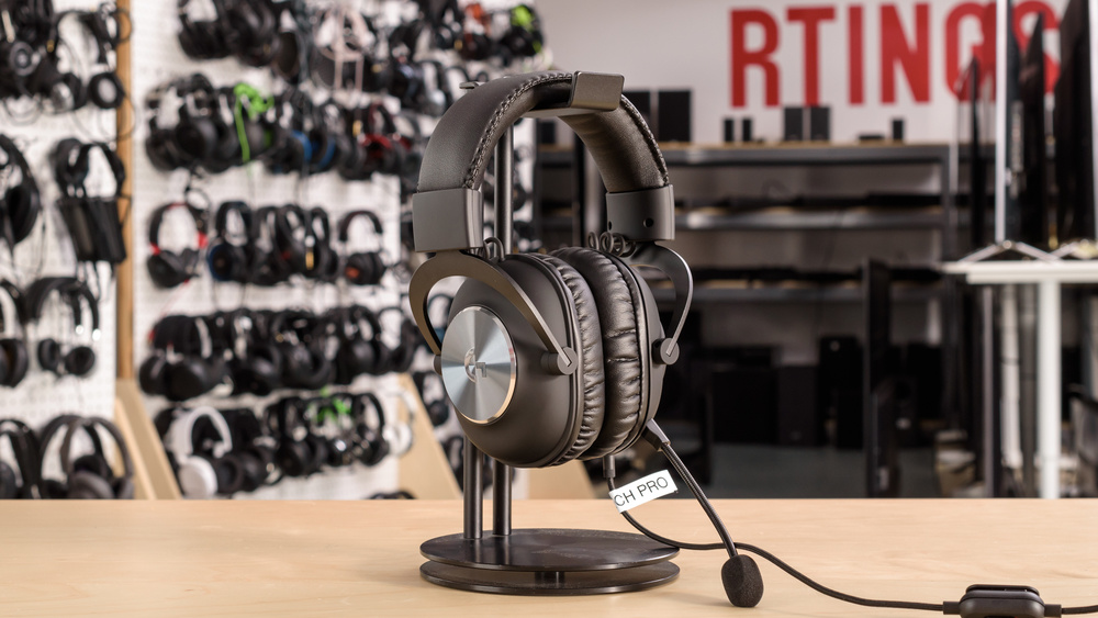 Logitech G Pro X Gaming Headset Picture
