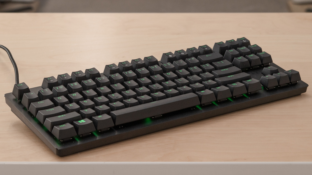 Razer Huntsman Tournament Edition Picture