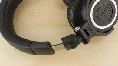 Audio-Technica ATH-M50x Build Quality Picture
