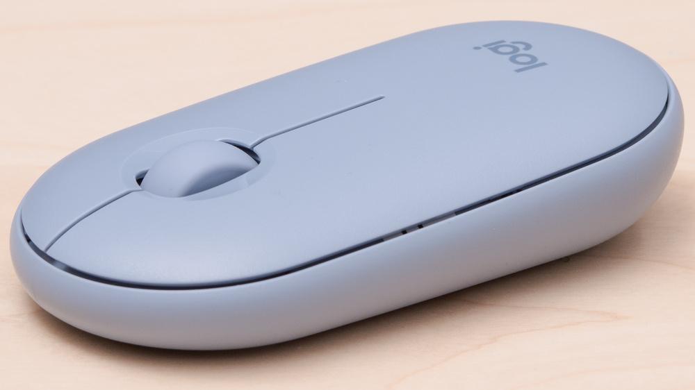 Logitech Pebble M350 Picture
