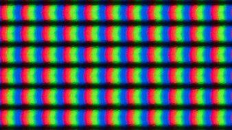 LG 34GP950G-B Pixels